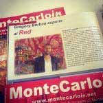 Monte Carlo in