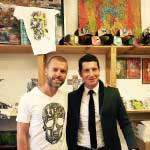 David Lisnard & Grégory Berben