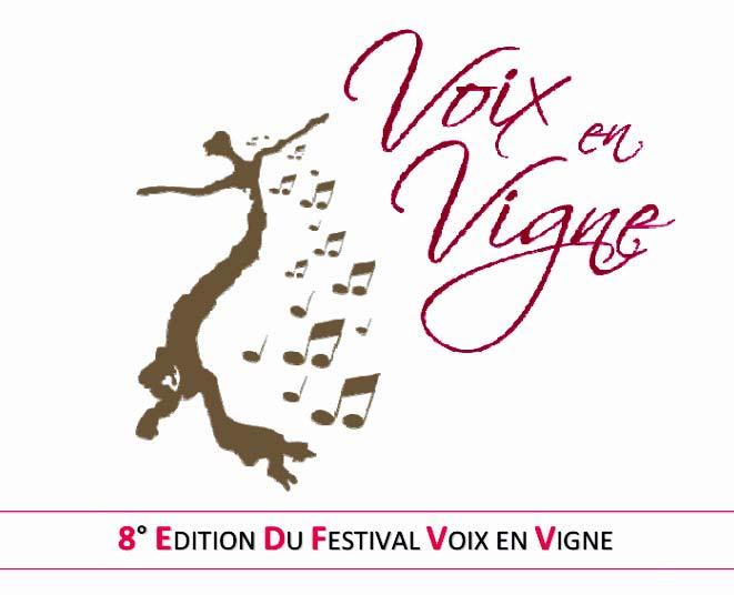 Voix en Vigne 2016 Grégory BERBEN