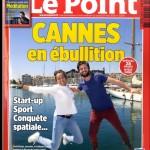 Le Point / Mai 2016