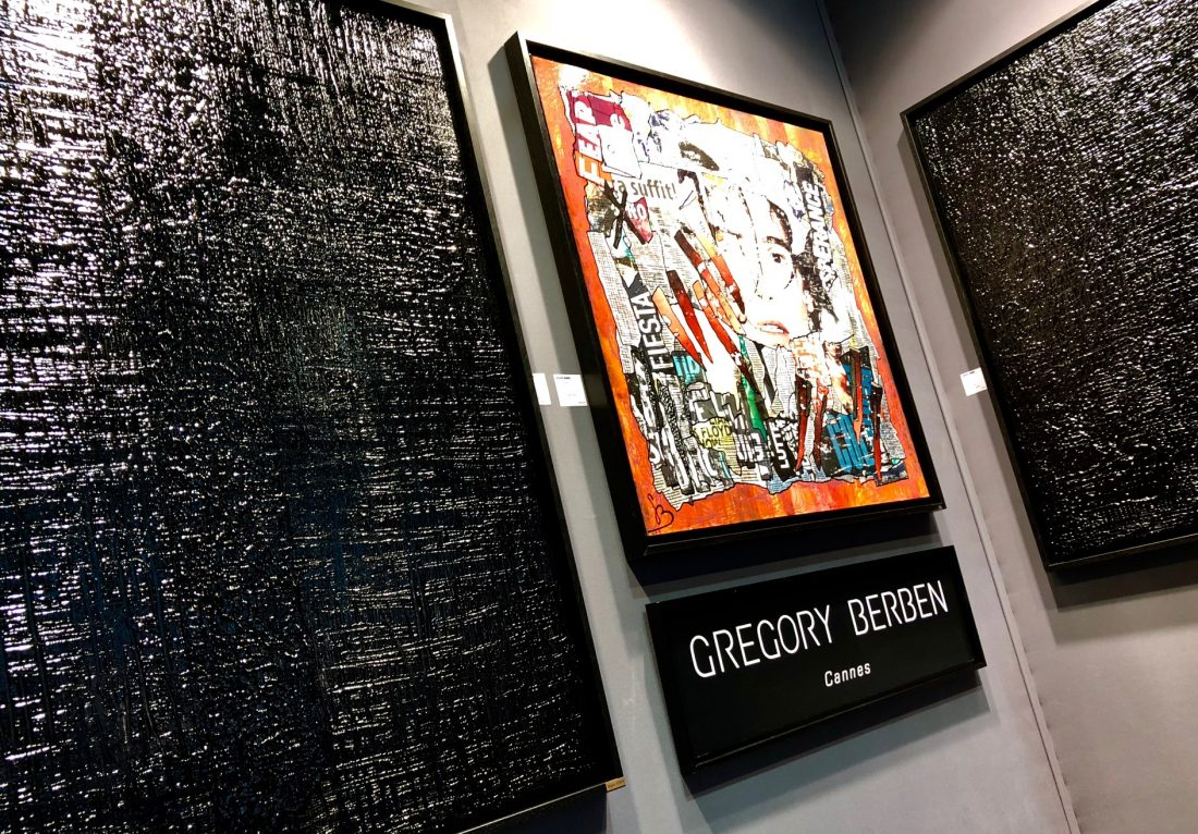 Expo Reims 2017 Gregory Berben