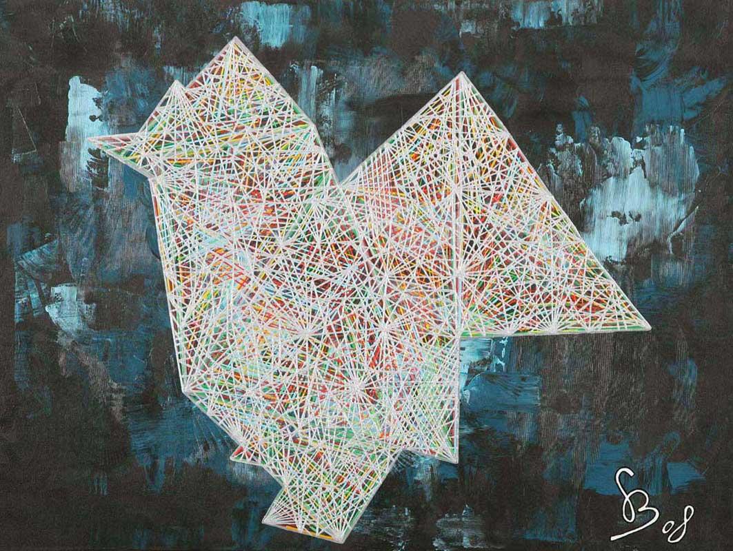 Paper Shape II Gregory Berben