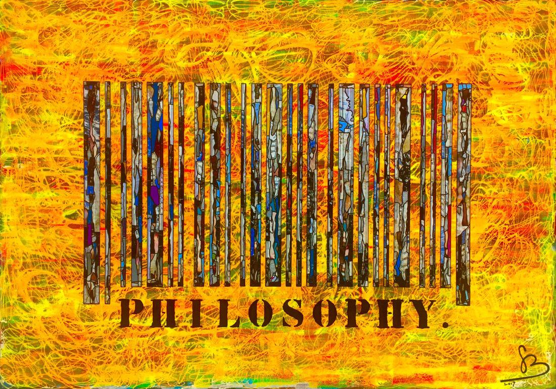 Philosophy 2017 Gregory Berben