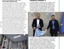 Article Cannes Soleil Décembre 2017 Greg Berben