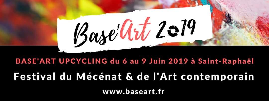 BASE'ART / Gregory BERBEN