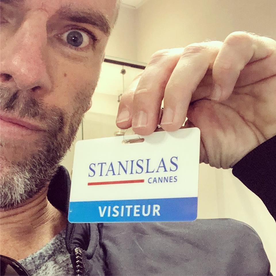 Projet Stanislas Cannes Gregory Berben